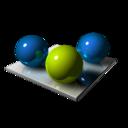 Three Balls icon
