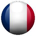 pf, fr icon