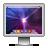 screen, light, blaze icon