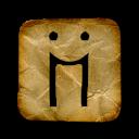 logo, square, diigo icon