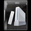 Console, Wii icon