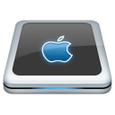Drive Apple icon