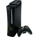 xbox,black icon