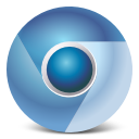 browser, chromium icon