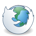 firefox, mozilla, browser icon