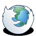 firefox, mozilla, browser icon