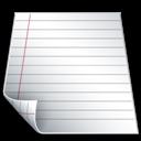 Empty, Page icon