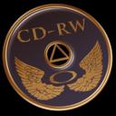 disk,cd,rw icon