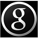 g, Google, Metroid icon