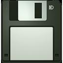 floppy, disk, disc, save icon