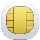 Card, Sim icon