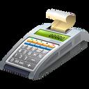 cash, register, machine, mezameta, financial, cashbox, finance, money, payment icon