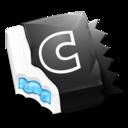 Black 'N Blue CandyBar icon