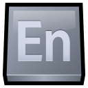Adobe, Encore icon