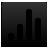 bar, graph, analytics, chart icon