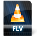 Flv File icon
