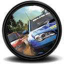 Sega Rally 2 icon
