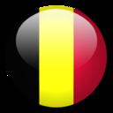 belgium,flag,country icon