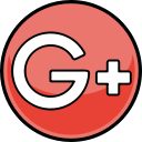 media, google plus, social icon