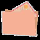 Alt, Carton, Folder, Mail icon