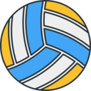 Sports Volleyball icon