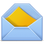 letter,message,envelop icon