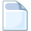 file, doc, paper, document icon