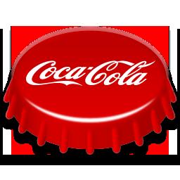 cola, coca, 256 icon