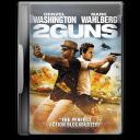 2 Guns icon