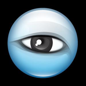 eye, compupic, view icon
