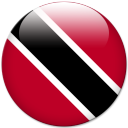 trinidad, tobago icon