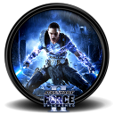 Star Wars The Force Unleashed 2 3 icon