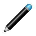 pencil, paint, writing, draw, write, pen, edit icon