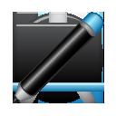 pencil, paint, writing, draw, write, pen, edit icon