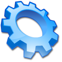 cog, system, wheel, gear icon