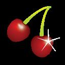 Cherry, icon