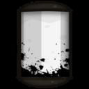 recycle,empty icon