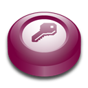 Access, Microsoft, Office, Puck icon