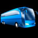 vehicle, transportation, transport, bus, automobile, car, travel icon
