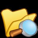 folder,yellow,explorer icon