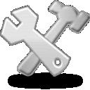 Admin, Min icon
