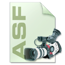 file type, camera, photography, asf icon