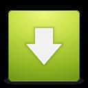 Button download icon