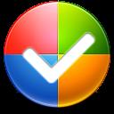 Set Program Access icon