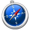 Safari FR icon