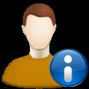 configuration, people, setting, account, configure, user, desktop, option, preference, human, config, profile icon