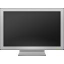 computer, screen, monitor icon