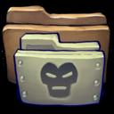 Iron Folders icon