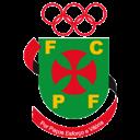 De, Ferreira, Pacos icon