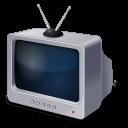 TV Set Retro icon